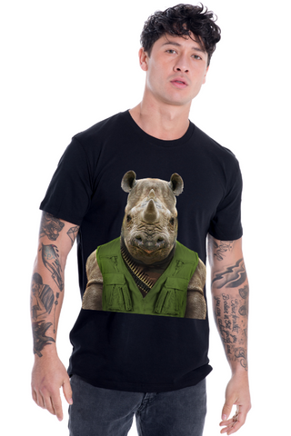 Men's Rhino T-Shirt