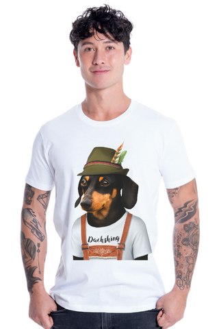 Men's Dachshund T-Shirt