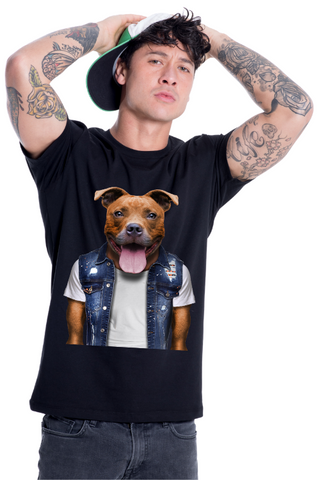 Men's Staffy T-Shirt