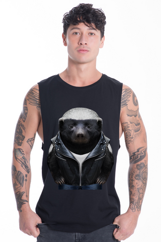 Men's Honey Badger Tank