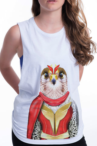 Women's Falcon Wonderful Tank