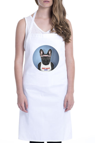 Frenchie Classic Apron