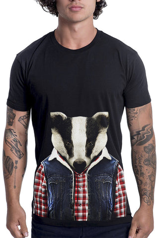 Men's Badger T-Shirt