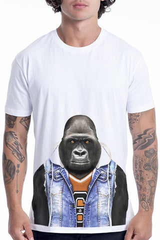 Men's Gorilla T-Shirt