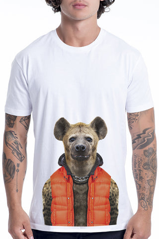 Men's Hyena T-Shirt