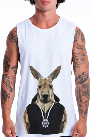 Men's Kangaroo Tank