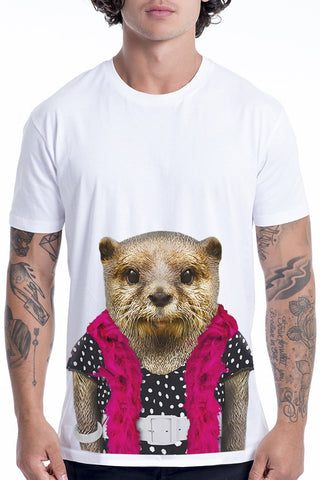 Men's Otter T-Shirt