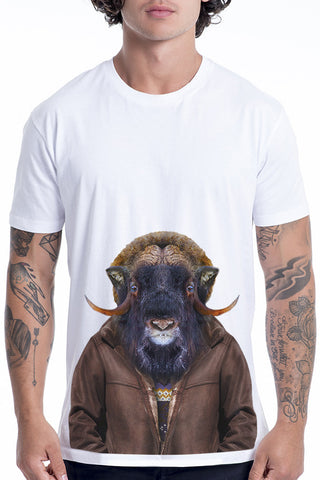 Men's Ox T-Shirt