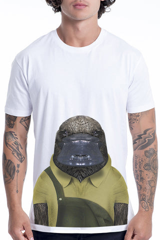 Men's Platypus T-Shirt