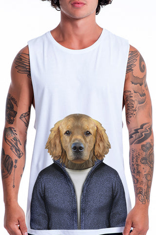 Men's Retriever Tank