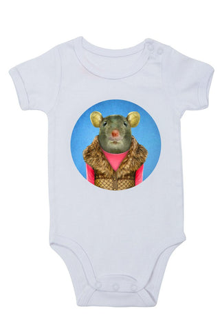 mouse baby grow