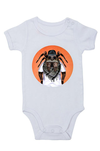 spider baby grow