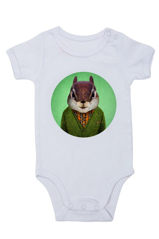 squirrel baby grow