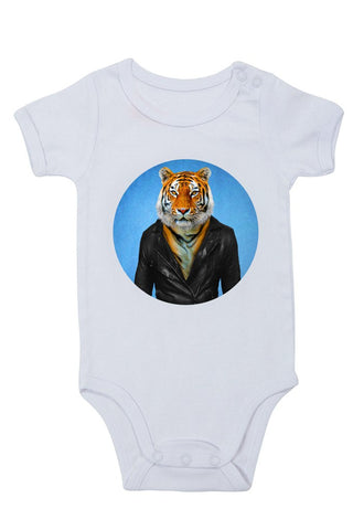 tiger baby grow