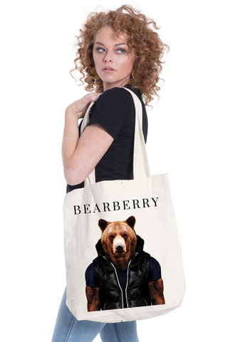 Bearberry Tote