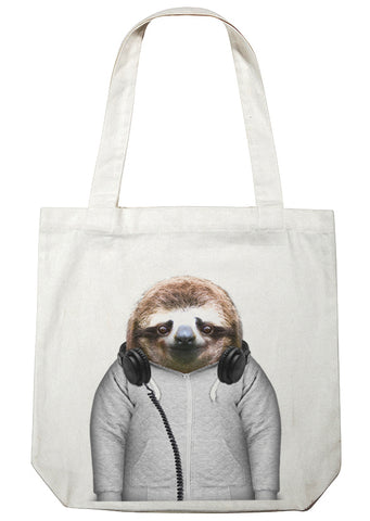 Sloth Tote