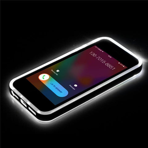 Disco LED ovitek za iPhone 4/5/6 - Akcija!