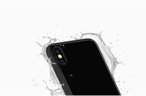 Ovitek REMAX Yarose za Apple iPhone X
