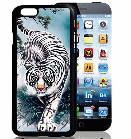 NOVO! 3D ovitek ZOO za Apple iPhone
