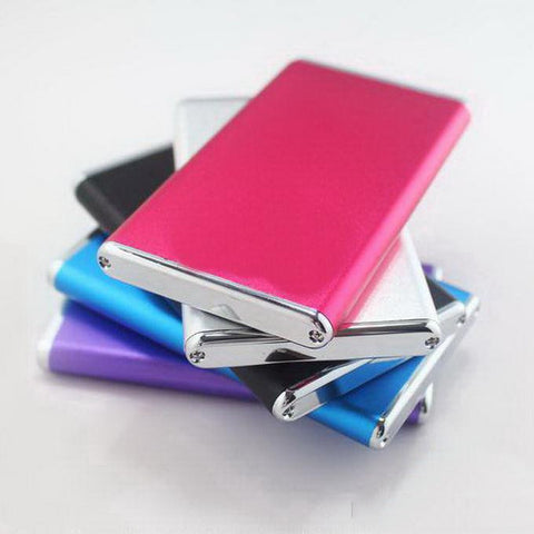 Ultra tanek Power Bank 4400mAH