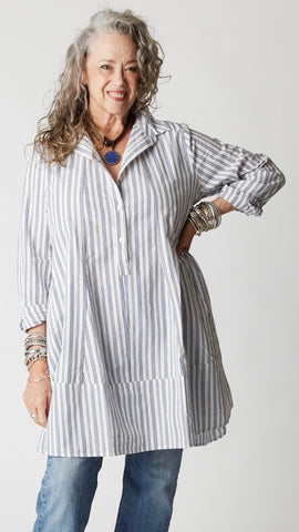 Gillian Tunic/Dress