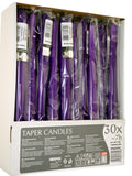 Taper Candles