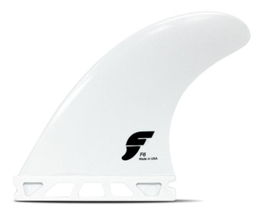 F6 THRUSTER - WHITE