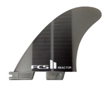 FCS 2 REACTOR NEO GLASS TRI