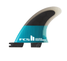 FCS 2 PERFORMER PC QUAD REARS