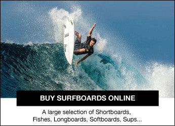Buy Surfboards Online