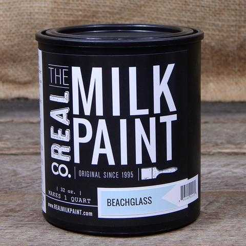 28 Beachglass Real Milk Paint