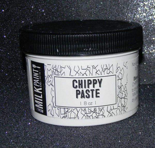 CHIPPY PASTE Real Milk Paint