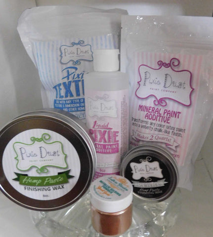 Pixie Dust Products VALUE COMBO