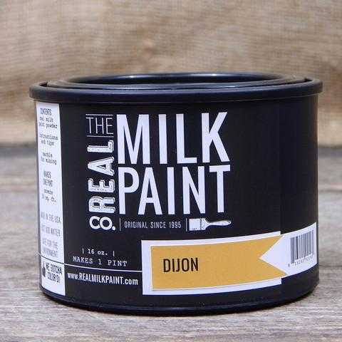 13 Dijon Real Milk Paint