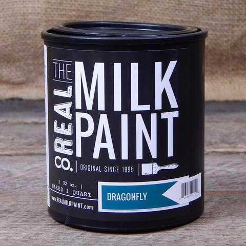 39 Dragonfly Real Milk Paint