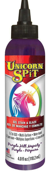 Unicorn SPiT Individual Colors 4 oz & 8 oz Bottles