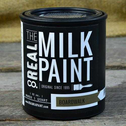 55 - Boardwalk Real Milk Paint