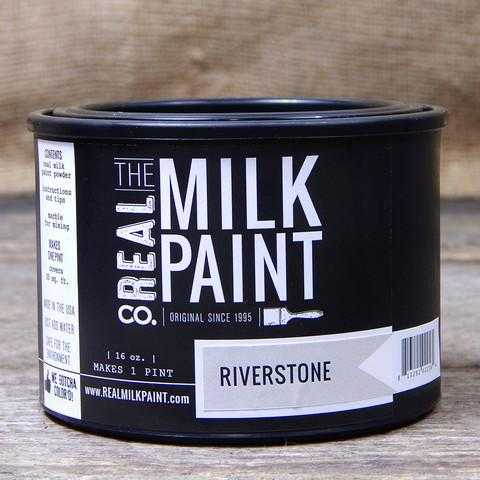 05 Riverstone Real Milk Paint