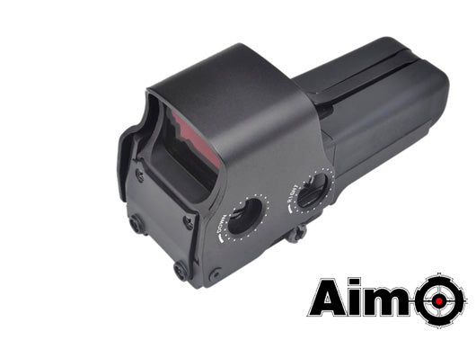 Element AIM-O 558 Scope Red/Green Dot Scope