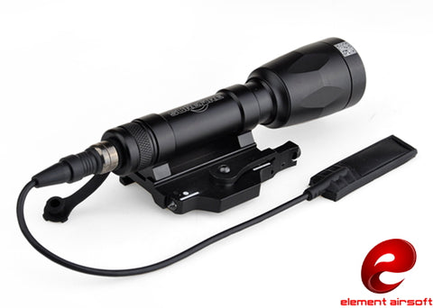 Element Scout Light SF M620p Black