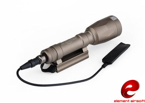 Element Scout Light SF M620p Dark Earth