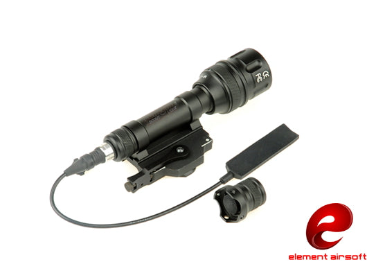Element SF M620v Scoutlight Black