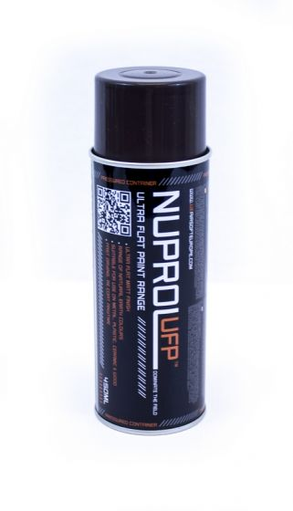 Nuprol UFP Spray Paint- All Colours
