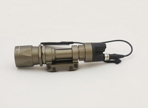 Element M951 Flashlight