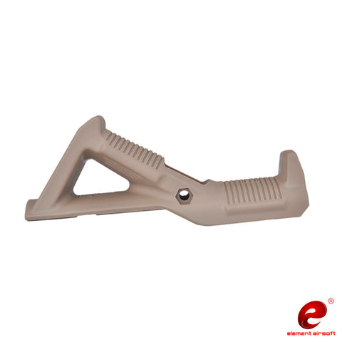 Element AFG RIS Grip Tan
