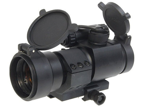 Element 30mm Red Dot Scope