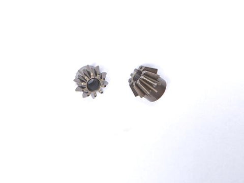 ASG CNC Pinion Gear (Twin Pack)