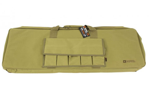 "Nuprol Essentials Soft Rifle Bag 36""- All Colours"