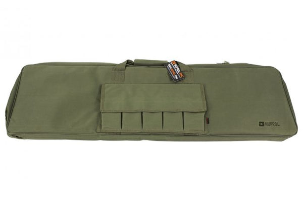"Nuprol Essentials Soft Rifle Bag 42""- All Colours"