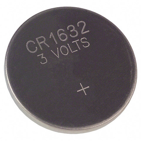 Vapex CR1632 Coin Cell
